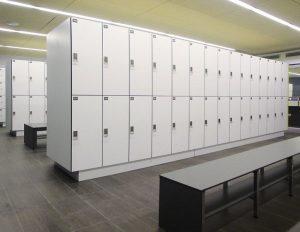 خزانة المدرسة
